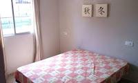 apartamento en alquiler zona heliopolis benicasim habitacion