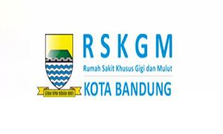 Lowongan Kerja RSKGM Kota Bandung Juli 2019