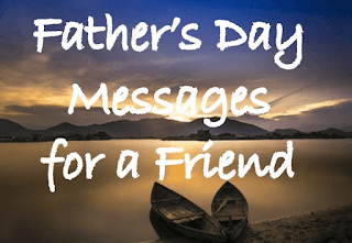 fathers day messages for all