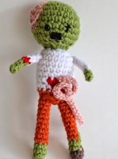 http://www.popsdemilk.com/wp-content/uploads/2014/04/Zombie-Amigurumi-Pattern.pdf