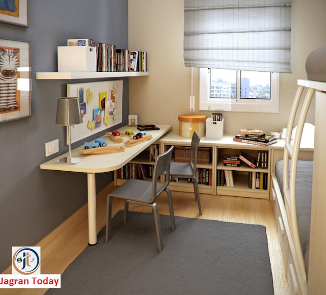 बच्चों के कमरे के लिए वास्तुशास्त्र सिद्धांत
