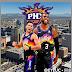 NBA 2K21 Phoenix Suns Duo Mural by ajo