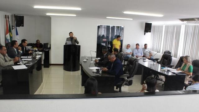 Projeto de Lei do Executivo que institui o SUAS de Delmiro Gouveia é aprovado em sessão extraordinária