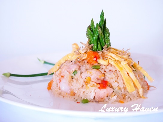 eat with family day hainanese chicken fried rice recipes