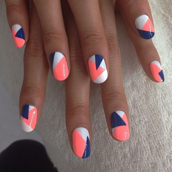 Ridiculously Pretty Nail Art Design You'll Want To Copy Immediately