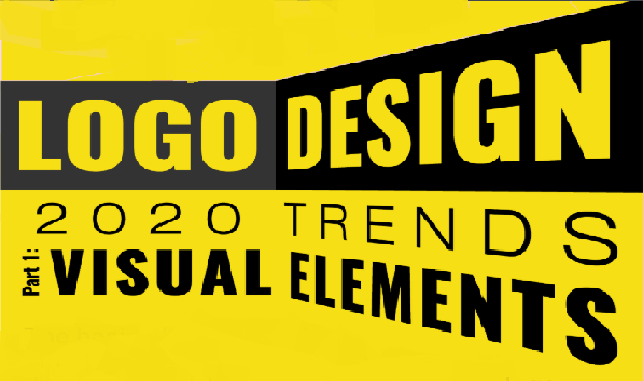 Logo Design Trends for 2020 #Infographic
