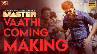 master vaathu full video song download, master video songs download