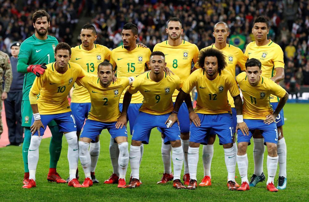 Prediksi Bola Olimpiade Tokyo Brasil vs Spanyol 07 Agustus 2021
