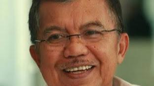 Masyarakat Masih Berharap JK Kembali Menjadi Wakil Presiden