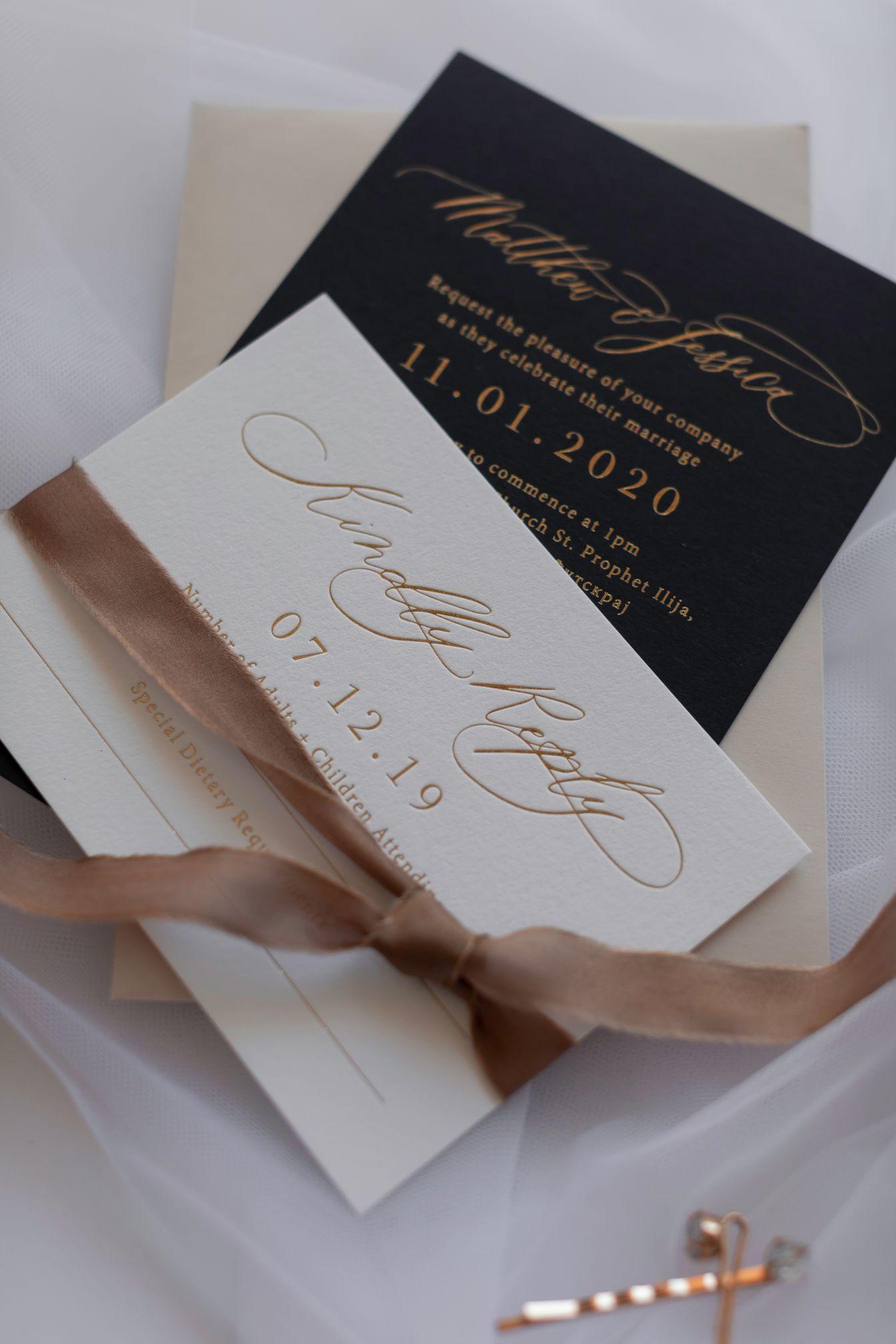 Q+A: ILIYA INVITATIONS    LUXURY WEDDING STATIONERY SYDNEY NSW