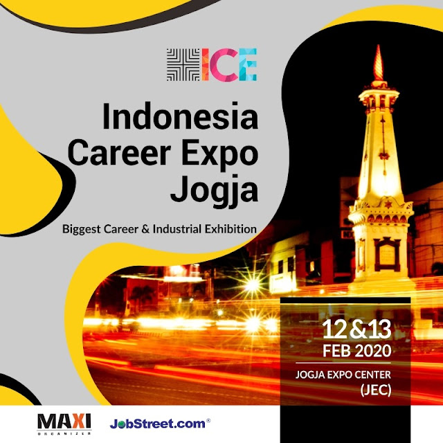 Job Fair Jogja 2020