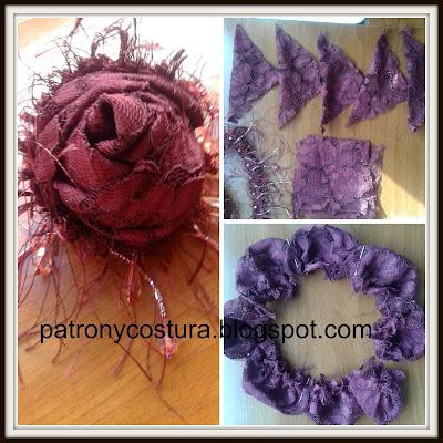 http://www.patronycostura.com/2014/09/tema-58-flor-para-un-tocado.html