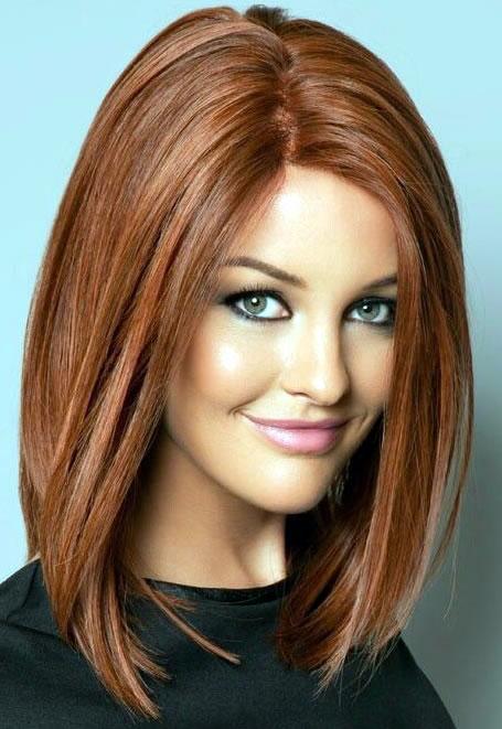best hair color for hazel