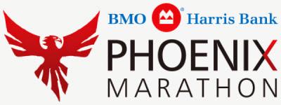 The 2015 Phoenix Marathon
