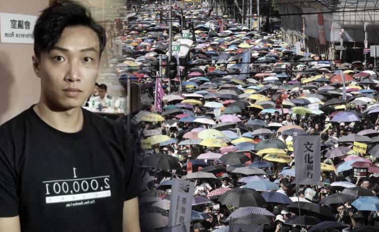 Unjuk Rasa Minggu ini Dikabarkan Akan Berakhir di Wan Chai, bukan di Central