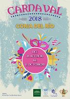 Coria del Río - Carnaval 2018