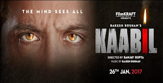 Kaabil Full Movie
