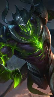 Argus Nightstalker Heroes Fighter of Skins V2