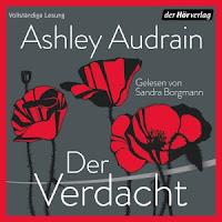 Der Verdacht - Ashley Audrain