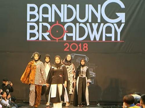 Bandung Broadway 2018