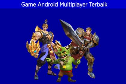 Kumpulan 8 Game Android Terbaik Multiplayer Genre MOBA Adventure Terbaru
