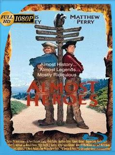 Casi Heroes [1998] HD [1080p] Latino [GoogleDrive] SilvestreHD