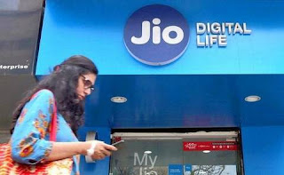 Reliance Jio voice calls to other Mobile network are no longer free
