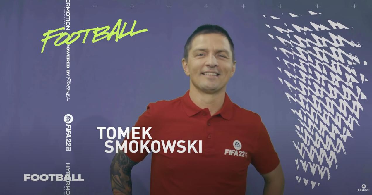 Tomasz Smokowski FIFA 22