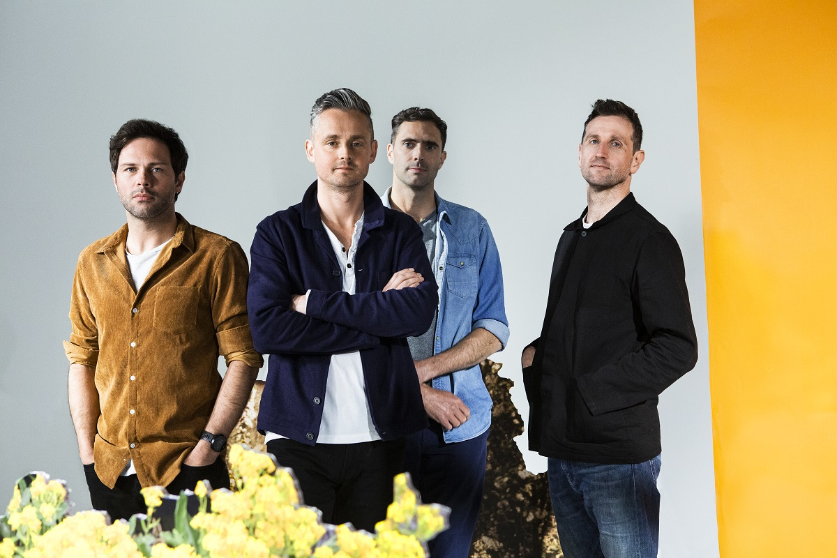 Keane Announce North American Tour On The Heels Of Upcoming Album Cause And Effect Downtown Concert On Friday, March 20, 2020 at the Cadillac Palace Theatre