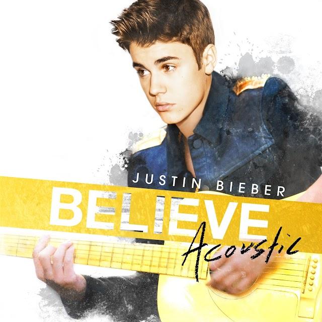 Justin Bieber - Beleive Acoustic [2013]
