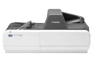 Canon imageFORMULA CR-135i High-Volume Check Transport Driver Downlad Windows