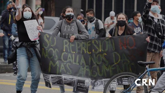 abusos policiales en colombia
