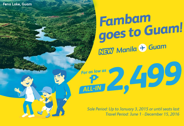 Cebu Pacific Cheap Flights
