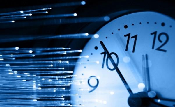 Το Ταξίδι Στο Χρόνο Αποδεικνύεται Πιθανό - Οι Επιστήμονες Έστειλαν Φωτόνια Στο Παρελθόν