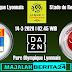 Prediksi Lyon vs Reims — 14 Maret 2020
