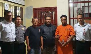 Mafia Properti di Bali Tertangkap