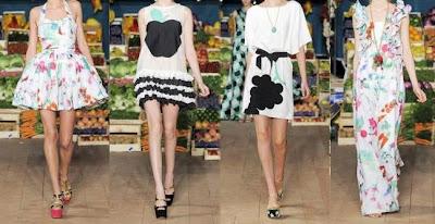 4 vestidos informales diseñados por dyg