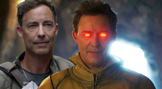 The Flash - Reveals How other Versions of Harrison Wells Can Return