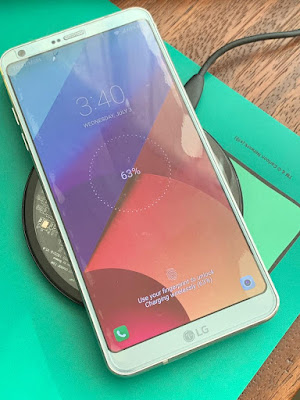 Review Mantan Flagship Murah LG G6 Ex international T mobile