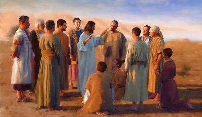 Cantos para missa do 6º Domingo da Pascoa