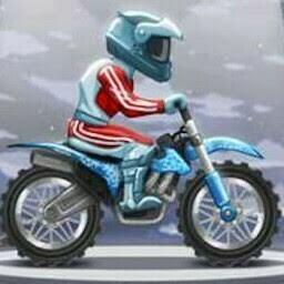 X–trial Racing 2