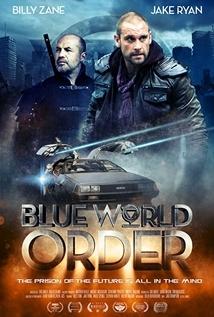Assistir Blue World Order