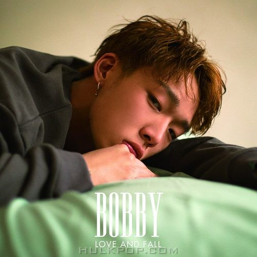 BOBBY – LOVE AND FALL -Japanese Ver.-
