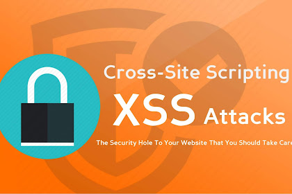 Contoh Script Bug XSS dan Tutorial Patch Bug XSS