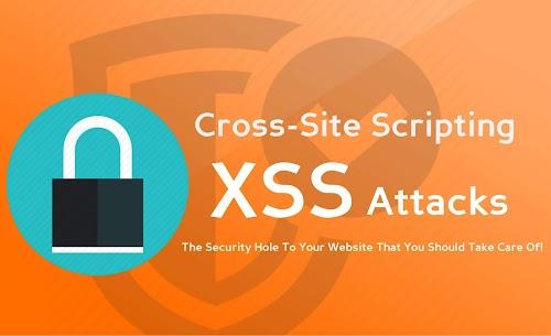 Contoh Script Bug XSS dan Tutorial Patch Bug XSS