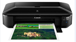Download và cài đặt Driver cho máy in màu Canon Pixma ix6770