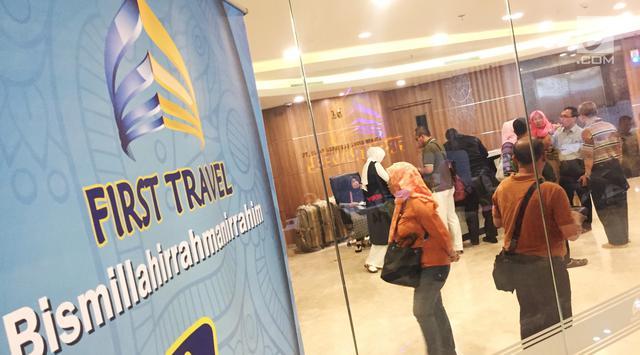 Umar Al Faruq Travel Haji Amp Umrah Bermasalah