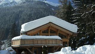 Chalet Cristal, Chamonix - Elegant Address Ski