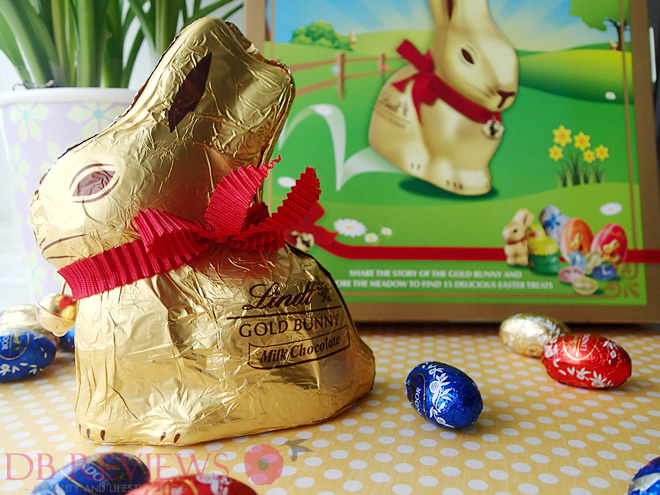 Easter with Lindt