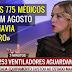 """Joana Amaral: """"Como é que é possível que tenhamos perdido cerca de mil médicos este ano?"""""""